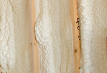 Riverside Spray Foam Insulation