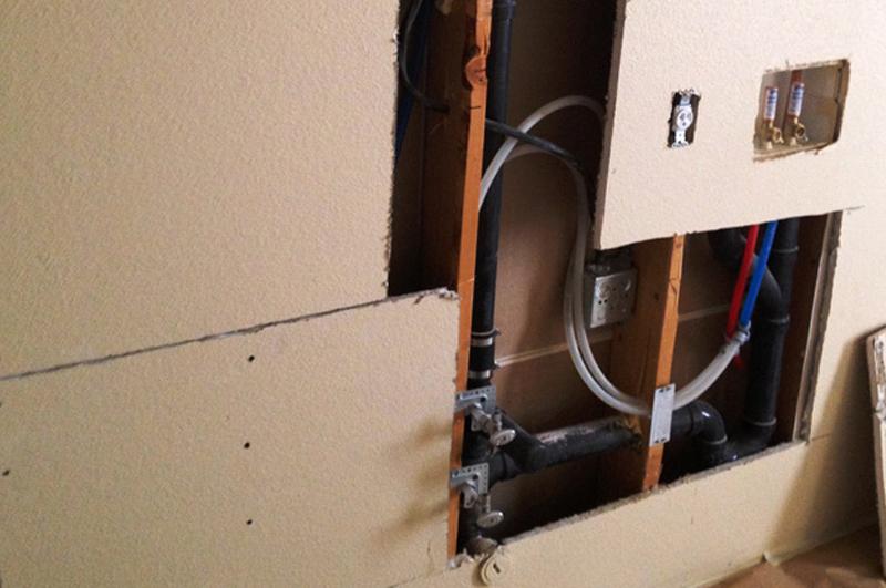 Yucaipa Drywall Installation